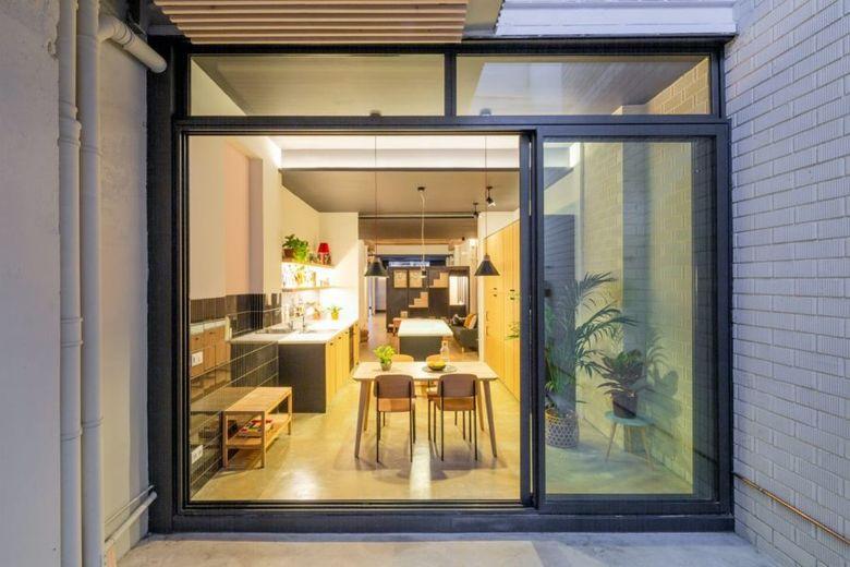 окна и раздвижные двери