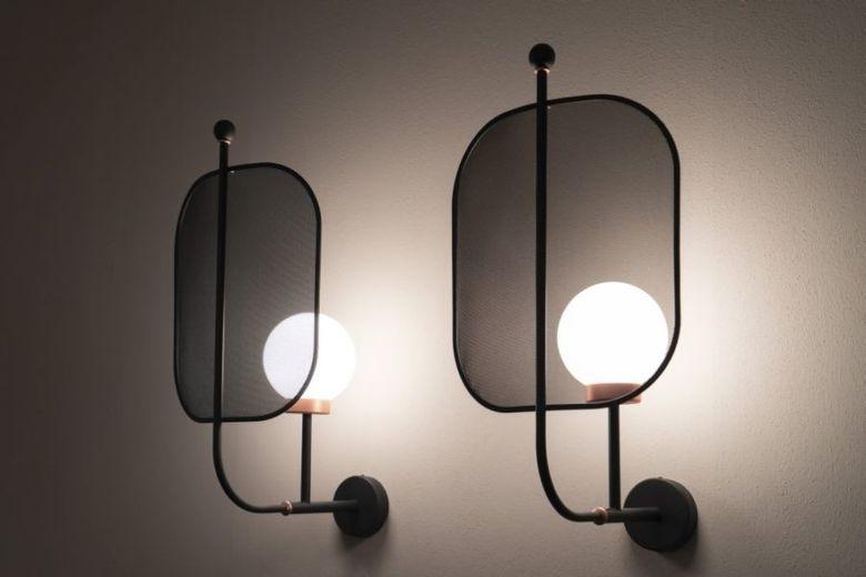 светильники Papilio