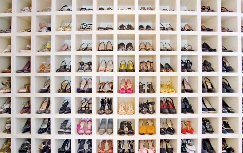 организатор обуви