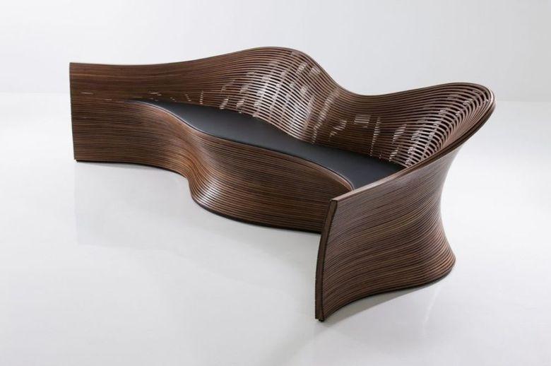 мебель из ореха