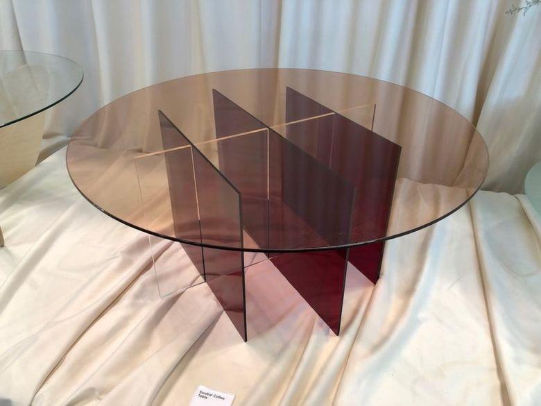 столик игра с перспективами