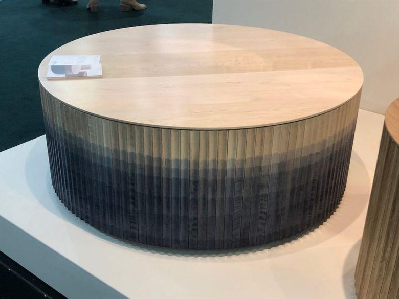 столик земной дизайн