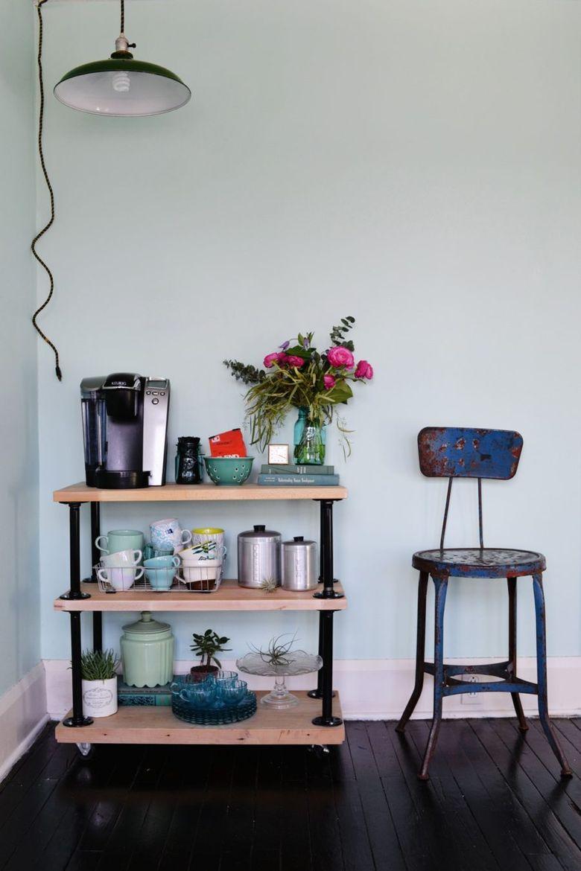 кофе столик