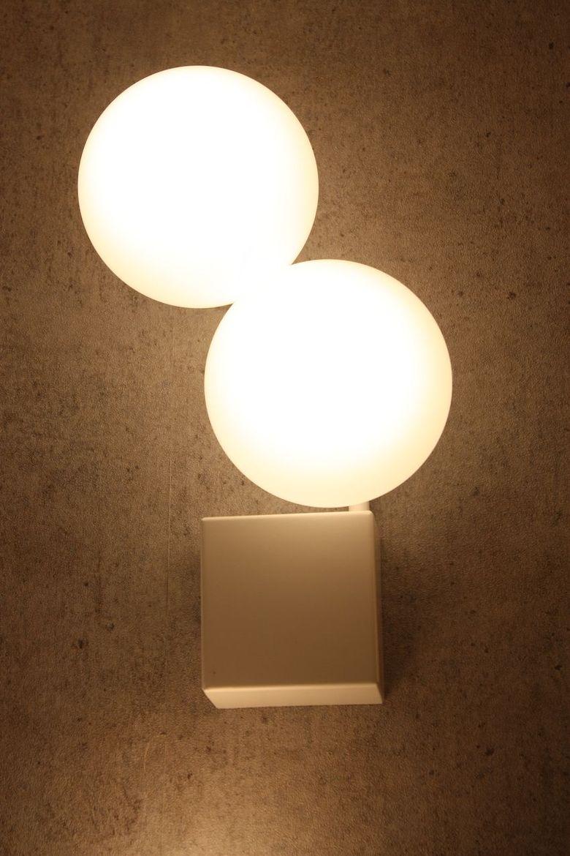 Светильники шары классические изгибы