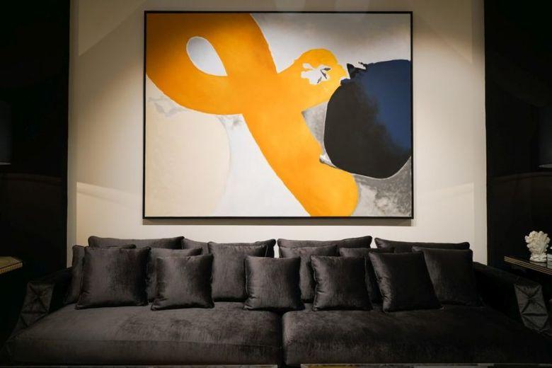 картины и настенное искусство