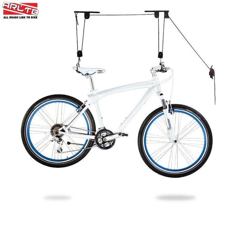 Подъемник для велосипедов