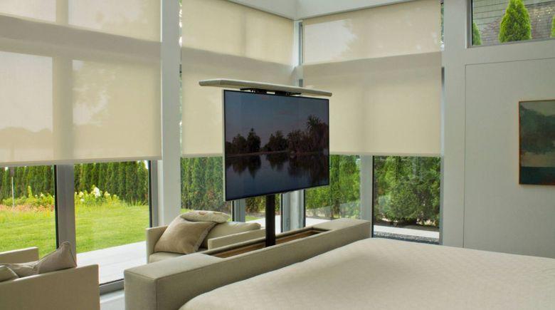 ТВ всплывающее окно