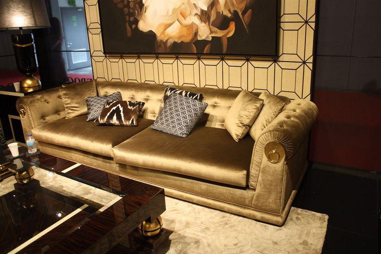 Мебель в традиционном стиле