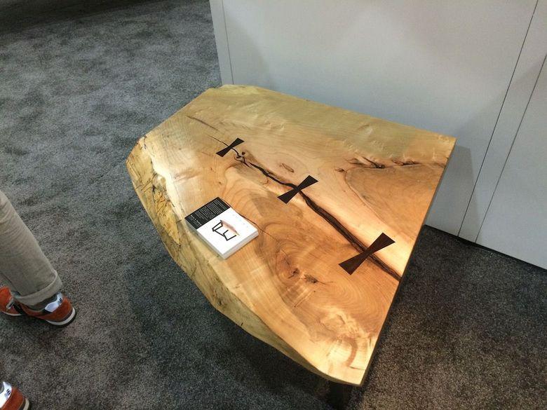 Мебель в стиле деревенском