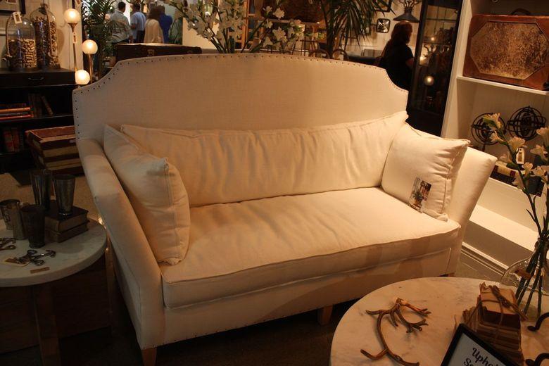 Мебель в загородном стиле