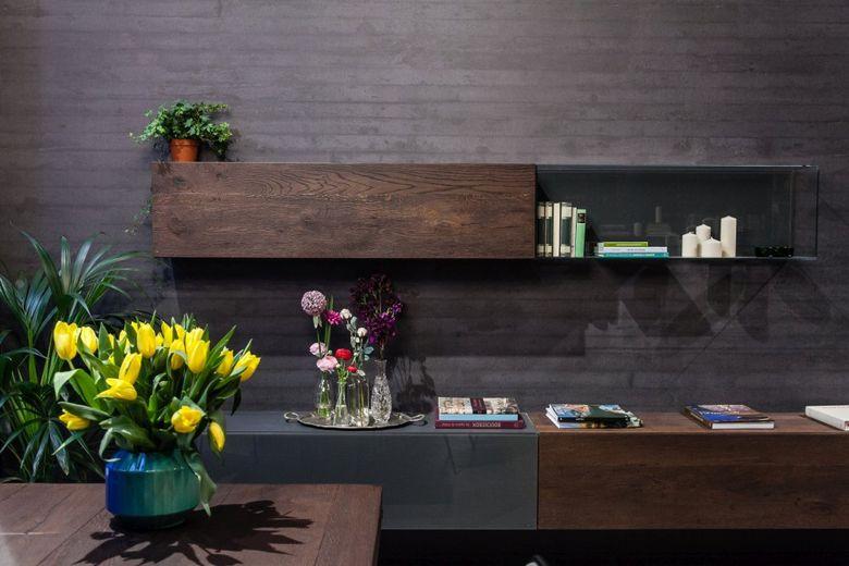 Аксессуары для дома живые цветы