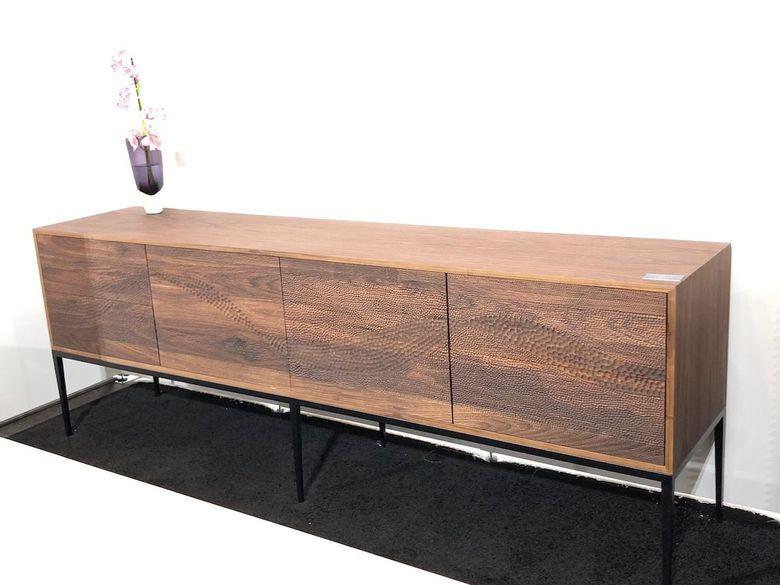 Мебель в стиле модерн середины века