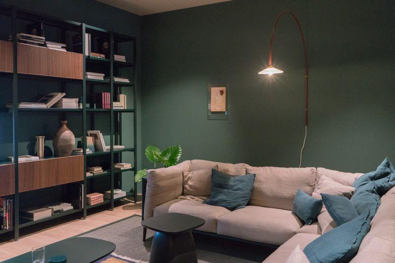 Современный дизайн подушки в тренде