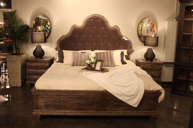 Мебель в стиле французский кантри