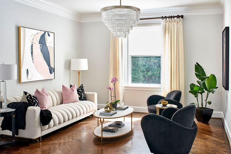 Релакс мебель современный декор