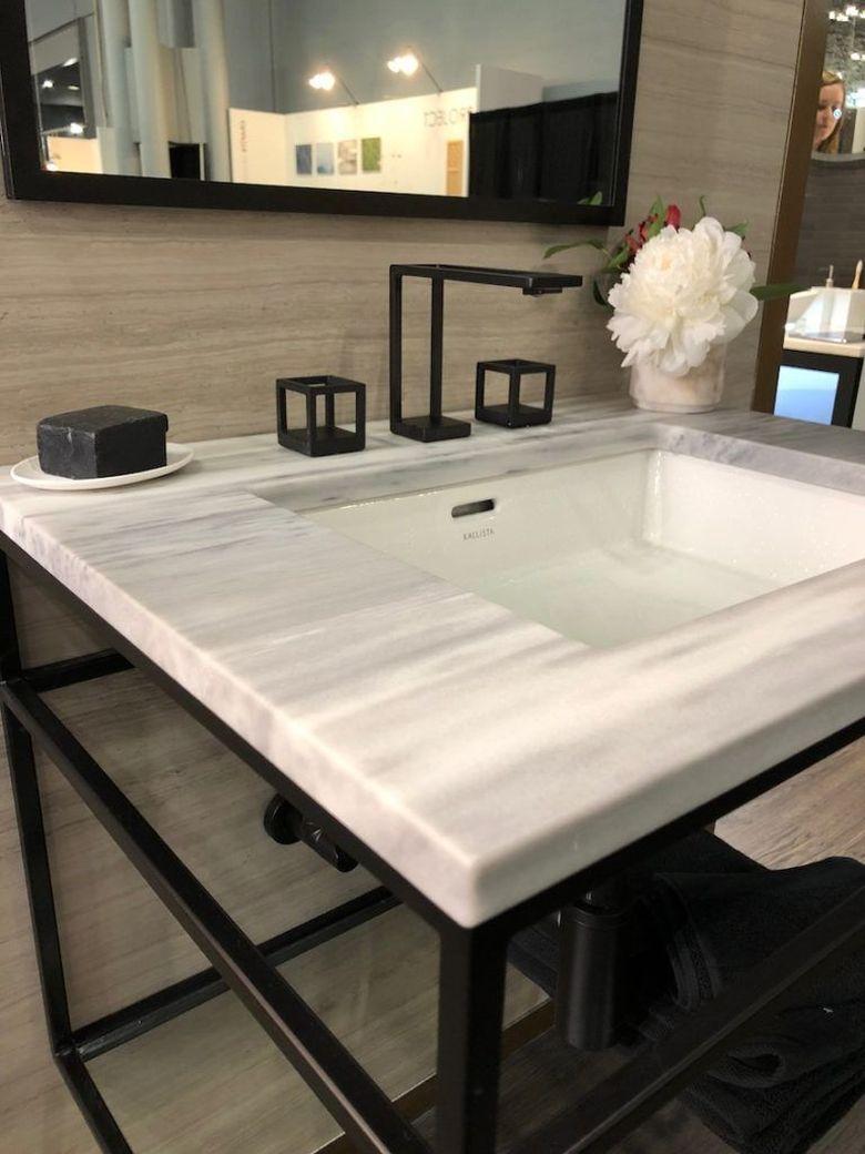 Современные ванные комнаты новые технологии