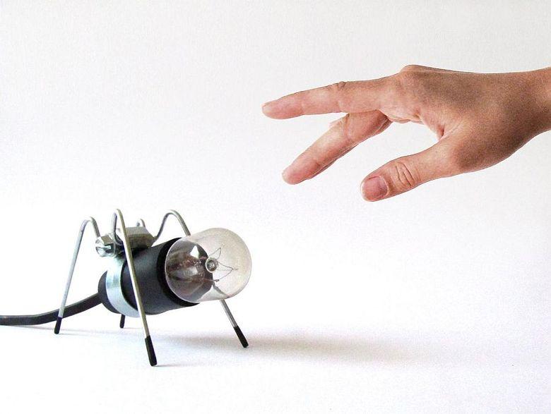 Красивые настольные лампы на ваш рабочий стол