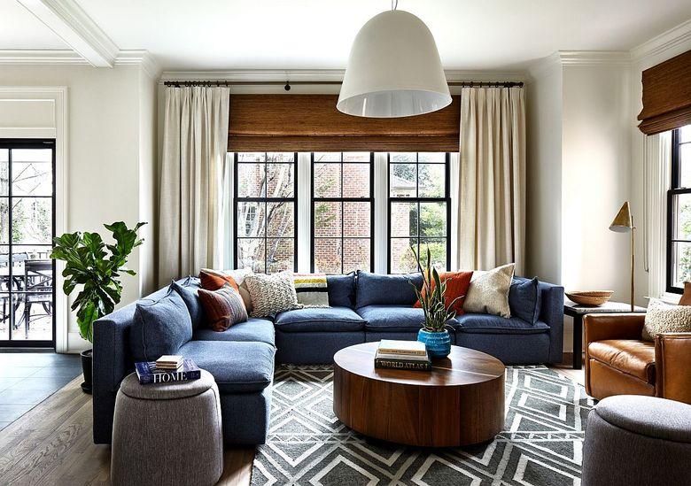 Релакс мебель угловой диван