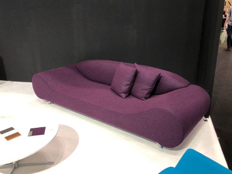 Интересная мебель диван Harmony