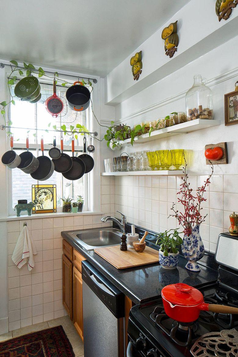 Стили кухни эклектичный