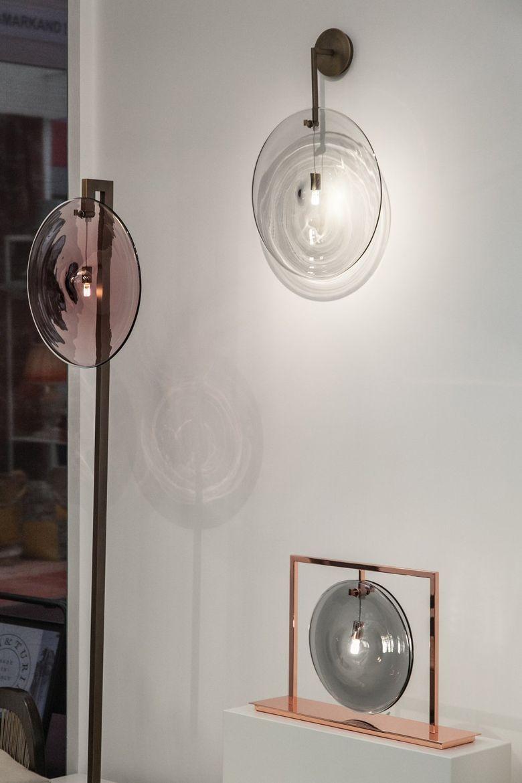 Cветильники лампы Orbe