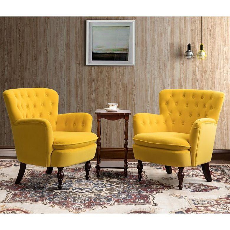 Кресла для гостиной Bima