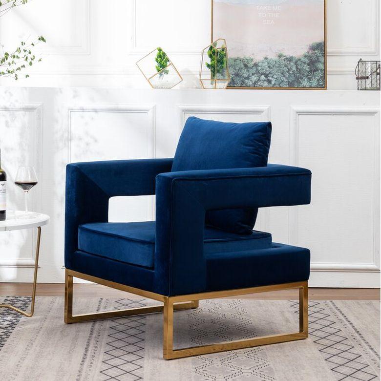 Кресла для гостиной Ted Accent
