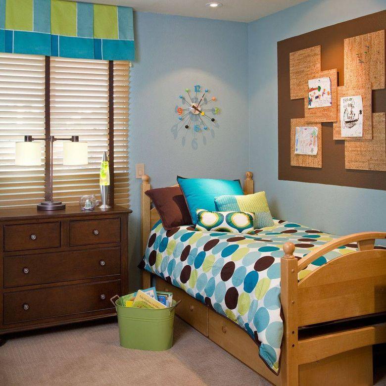 Идеи для спальни органайзер для доски