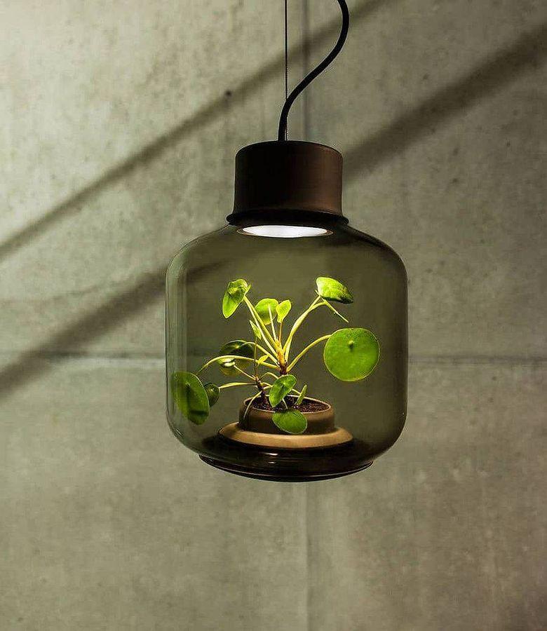 Светильник цветок Mygdal Plantlights