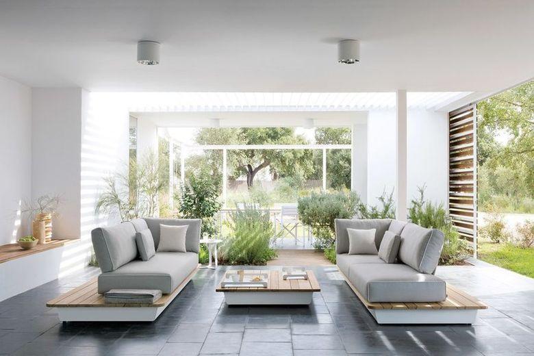 Модульная мебель Air
