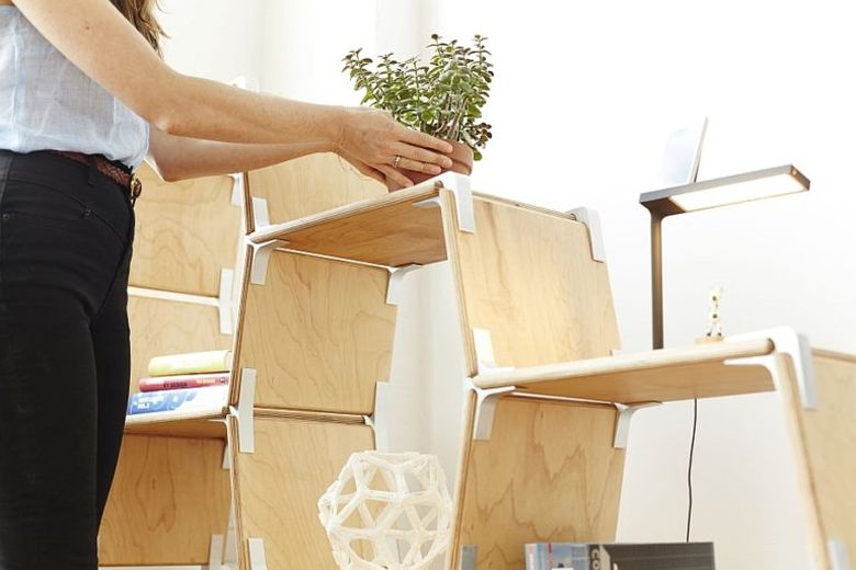 Модульная мебель Modos