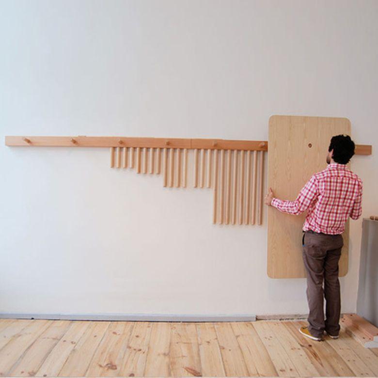 Модульная мебель Peg