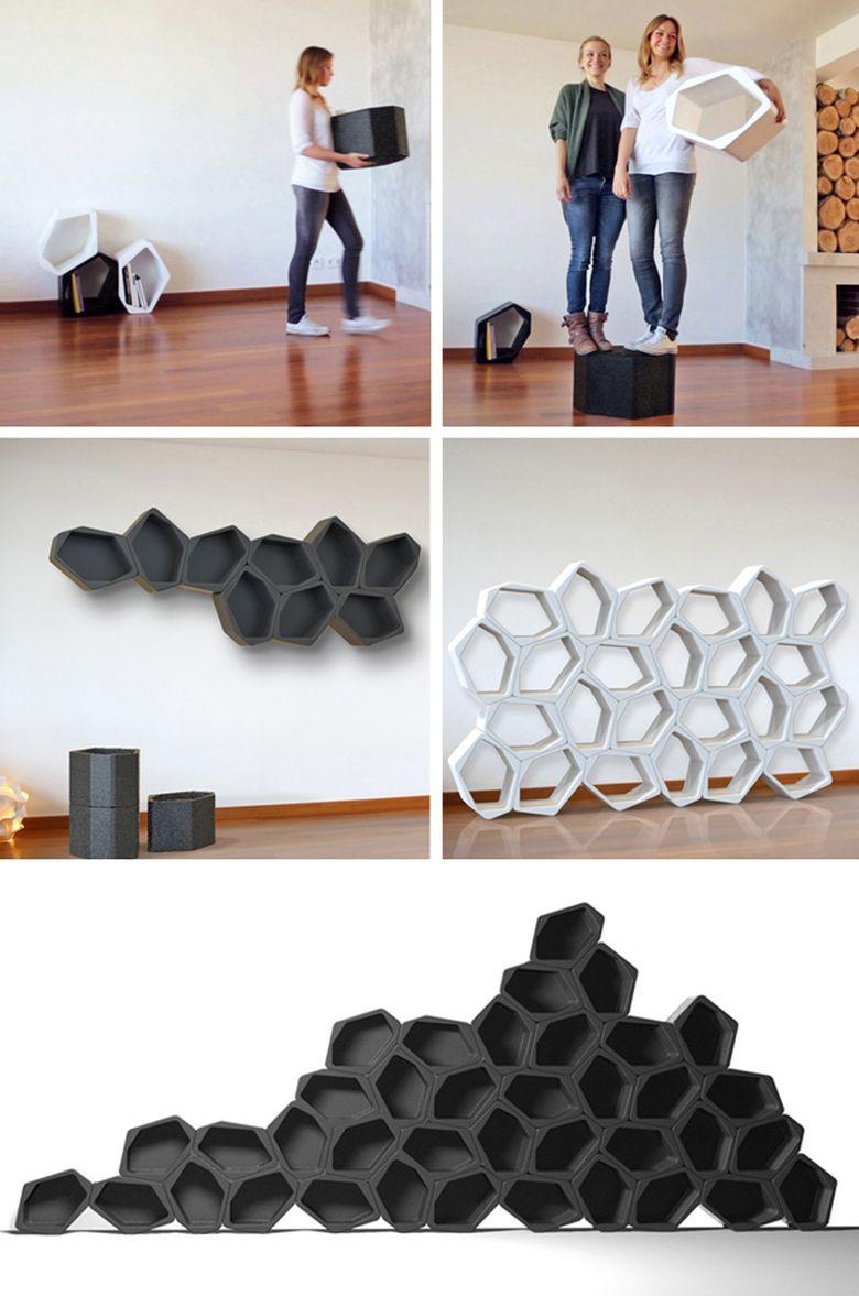 Модульная мебель BUILD