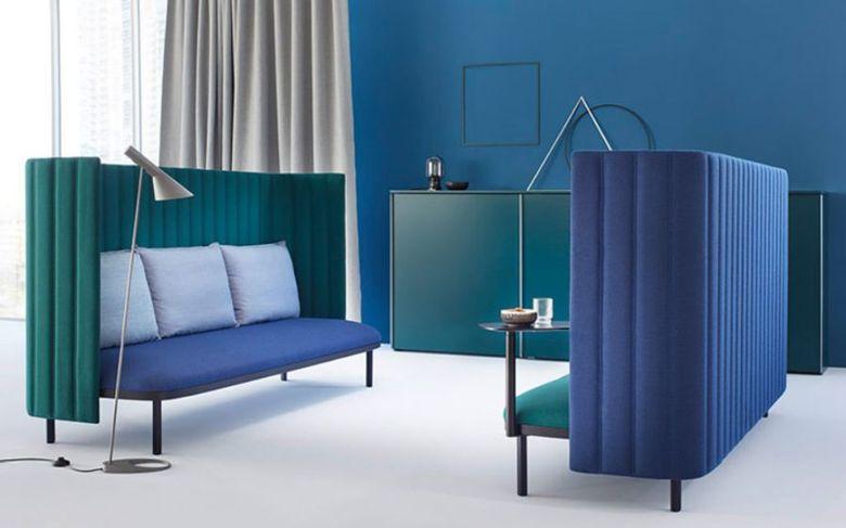 Модульная мебель Ophelis