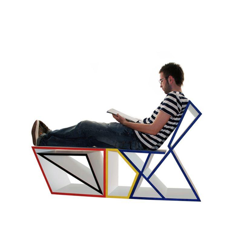 Модульная мебель Sanjin Halilović