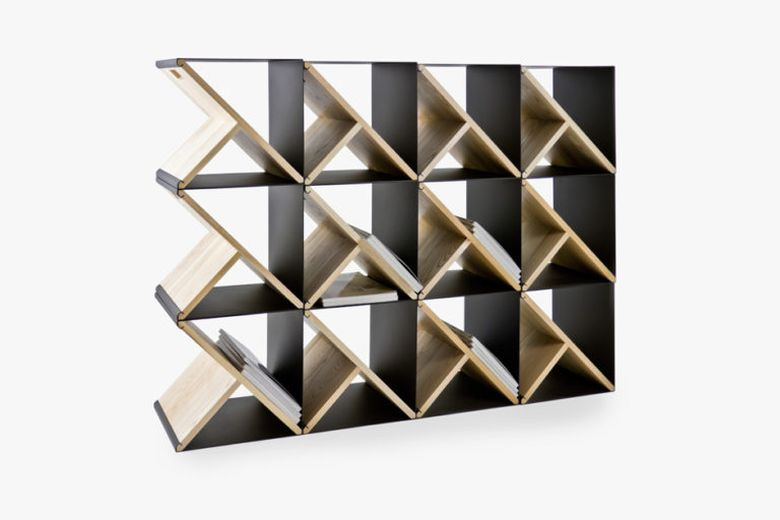Модульная мебель Steel Stool