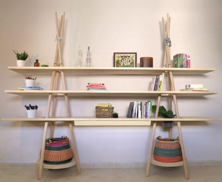 Модульная мебель Tipi