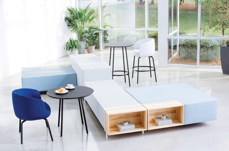 Модульная мебель Коллекция Story