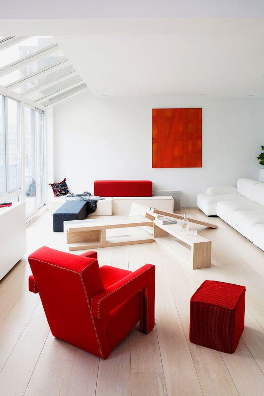 Модульная мебель ZIG